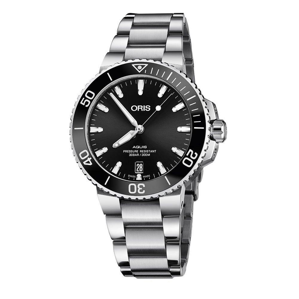 Oris Aquis Divers Automatic Men's Watch - £1080 delivered @ Beaverbrooks using code