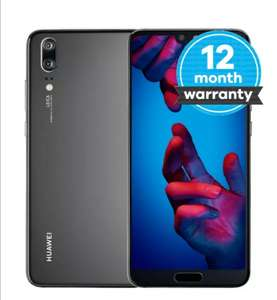 Huawei P20 - 128GB Network Locked Smartphone In Good Condition - £106.87 With Code @ Music Magpie Ebay