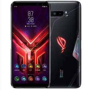 ASUS ROG Phone 3 5G Dual Sim Snapdragon 865 6000mAh Smartphone 12GB 128GB - £552.92 Delivered @ Motech Store Aliexpress