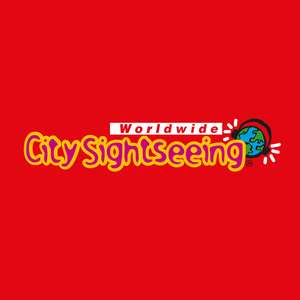 City Sightseeing 30% off hop-on hop-off tours