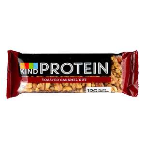 Kind protein nutty bar - 20p instore @ Sainsbury's, Manchester