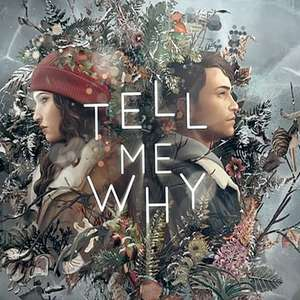 [Xbox One] Tell Me Why - £2.62 - Xbox Store (Hungary)