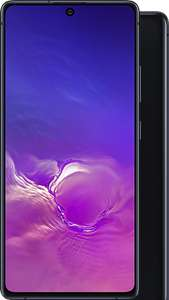 Samsung Galaxy S10 lite - 128gb - 24 month Contract - o2 - £26pm + £9.99 @ Mobile Phones Direct