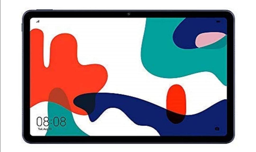 HUAWEI MatePad 10.4 Inch 2K FullView Tablet - Kirin 810, 3 GB RAM, 32 GB - £189.99 @ Amazon
