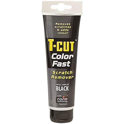 T-Cut CSB150 Black Color Fast Scratch Remover & Colour Restorer Abrasive Compound Car Polish 150g £5 (Prime) + £4.49 (non Prime) at Amazon