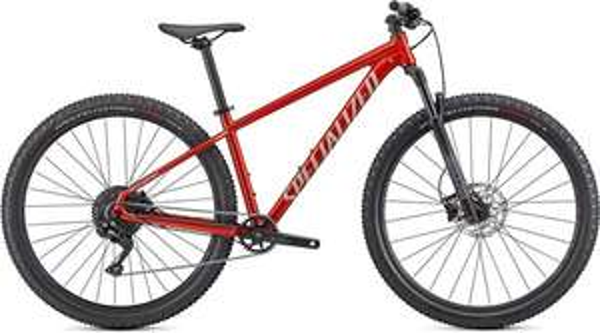 "Specialized Rockhopper Elite 27.5"" Mountain Bike 2021 - Hardtail MTB £699 @ Tredz Online Bike Shop"