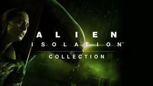Alien: Isolation Collection (PC/Steam) £7.69 @ Fanatical