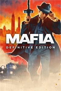 Mafia: Definitive Edition Pre-Order [Xbox One] - £26.74 @ Xbox Store US