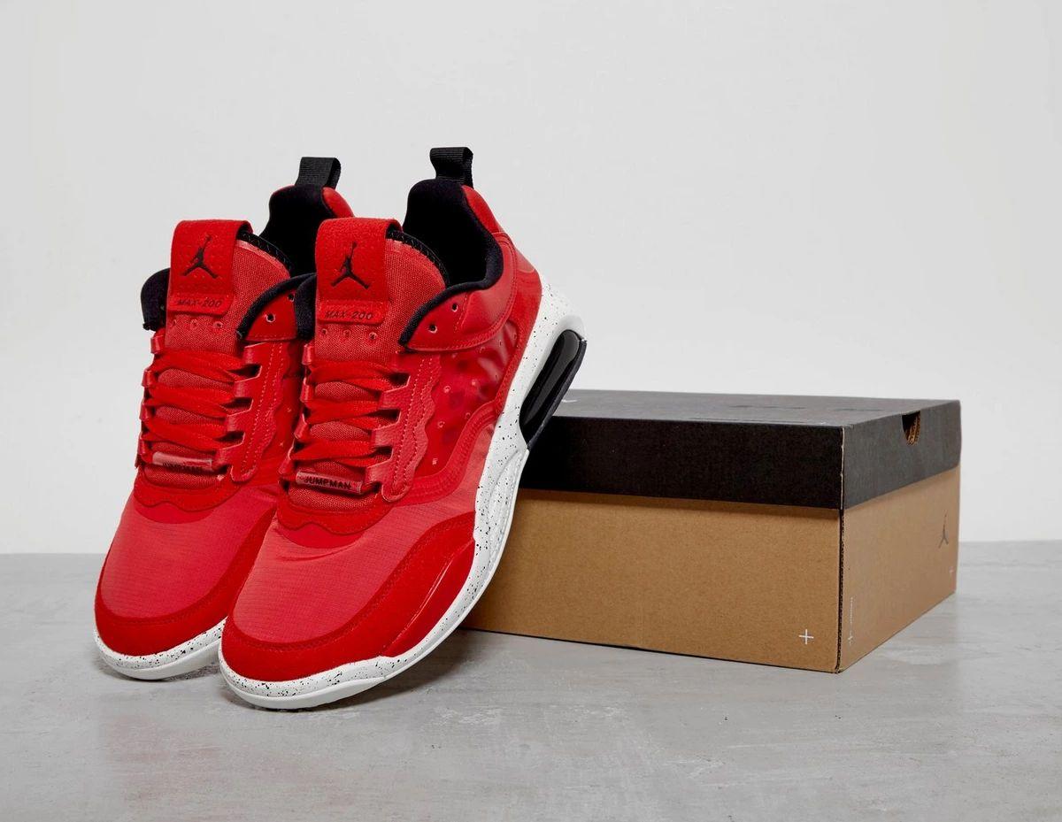 Jordan Air Max 200 - sizes 6 to 12 - £70 at footpatrol (£1 C&C or £3.99 Delivery)
