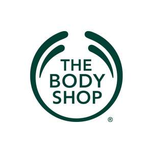 15% off full price items at The Body Shop