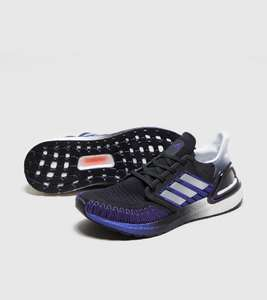 Adidas Ultraboost 20 Trainers £72 @ Size?