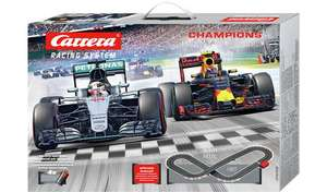 Carrera Mercedes F1 Track Set £13.50 (Free click and collect) at Argos