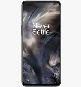 """OnePlus Nord Smartphone, Android, 8GB RAM, 6.44"""", 5G LTE SIM Free 128GB - £349 with code @ John Lewis & Partners - for my John Lewis members"""