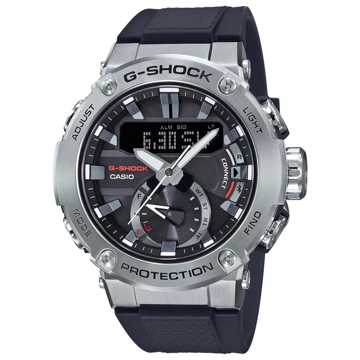 Casio G-Shock - GST-B200-1AER £111.20 @ H Samuel