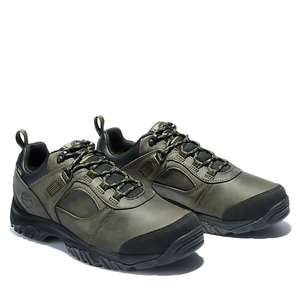 Mt. Major Gore-Tex® Hiker for Men in Grey - Timberland 50% off plus 10% signup with newsletter £58.50 at Timberland Shop