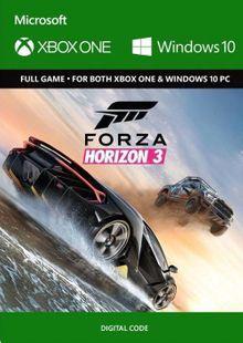 [Xbox One/PC] Forza Horizon 3 - £6.99 @ CDKeys