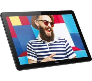 HUAWEI MediaPad T5 10.1in Black Tablet - 64GB Android 8.0 (Oreo) - Used Grade A+ £134.99 delivered @ SVP