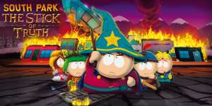 South Park™ : The Stick of Truth™ [Nintendo Switch] £11.09 @ Nintendo eShop