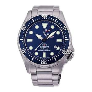 Orient Triton Automatic Watch - £241.32 delivered @ Amazon Italy