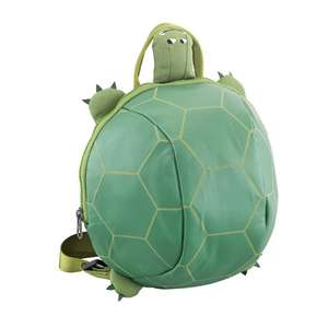 Adventure Is Out There Tortoise Backpack - £3.50 @ Argos - Free Click and Collect - 1 Year Guarantee