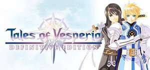 [Steam] Tales of Vesperia: Definitive Edition (PC) - £8.92 @ Green Man Gaming