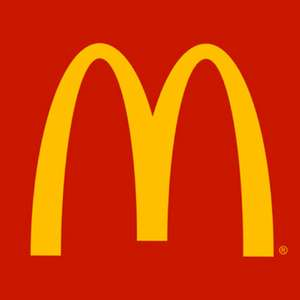 50% off @ McDonald's (via Eat Out To Help Out)