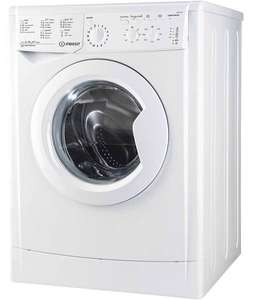 Indesit IWC71252 7KG 1200 Spin Washing Machine at Argos for £179.99