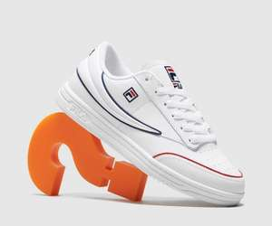 Womens Fila Tennis 88 Trainers Now £24 with code sizes 3 up to 8 delivery is £3.99 @ Size?