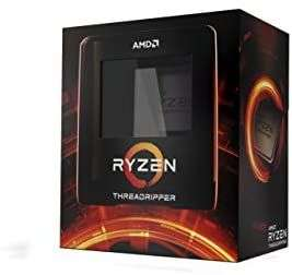 AMD Ryzen Threadripper 3970X Processor (32C/64T, 128 MB Cache, 4.5 GHz Boost) £1,796 at Amazon