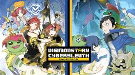 Digimon Story Cyber Sleuth: Complete Edition ( PC Steam ) £14.87 at Greenman Gaming