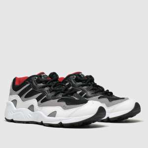 New Balance 850 black & grey £34.99 at Schuh
