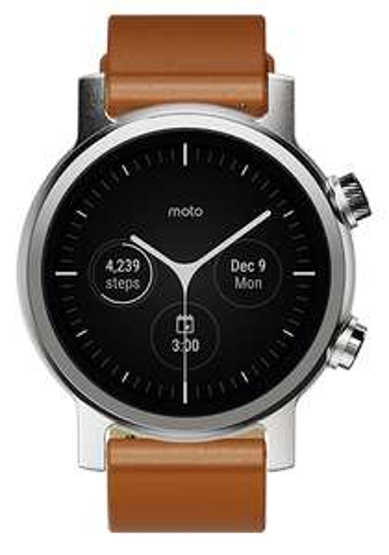 Moto 360 'July Black Friday' £199 Motorola Direct