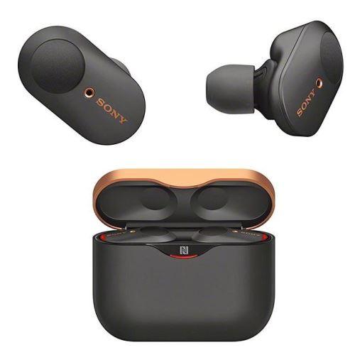Sony WF1000XM3 True Wireless Earbuds £155.98 (inc VAT) instore at Costco (Wembley)