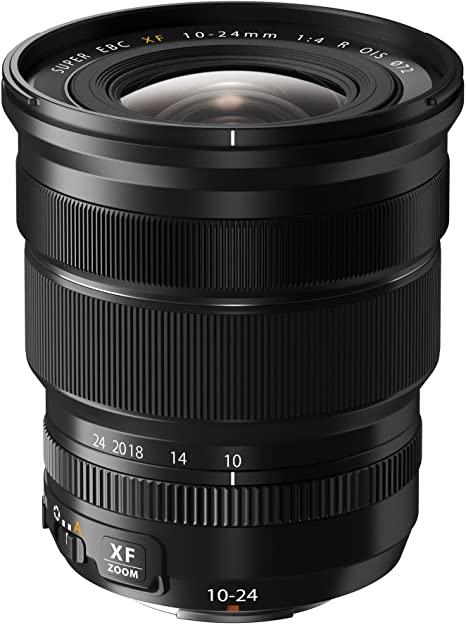 XF 10-24mm f4 R OIS Lens - £579 @ Fuji Film Shop