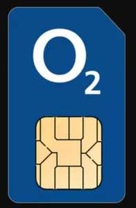 100GB Data and unl minutes and text, 6 months free Disney+ or Amazon Prime video for £20 per month (12months) on O2 Sim Only