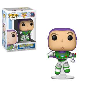 Funko Pops - 5 for £40 from Pop In A Box (use code)