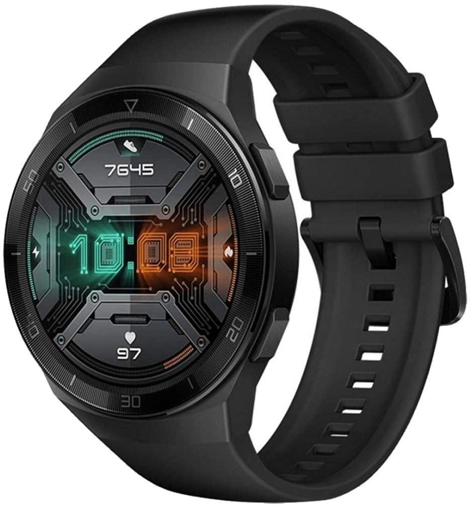 Original Huawei GT 2e Smartwatch - £92.29 - AliExpress/MC Store