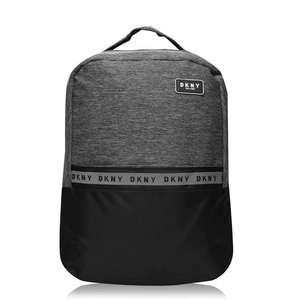 DKNY Backpack £10 + £4.99 delivery at House Of Fraser