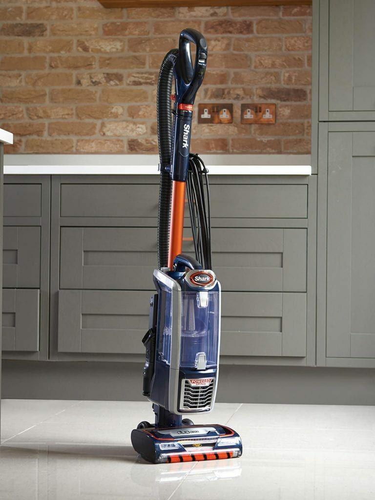Shark Anti Hair Wrap Upright Vacuum Cleaner With Powered Lift-away NZ801UKT £199.96 @ Shark