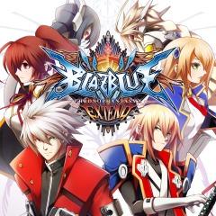 BlazBlue Chronophantasma Extend (PS4) £3.19 / BlazBlue: Cross Tag Battle (PS4) £3.99 @ PlayStation Store (PS Plus Exclusive Prices)