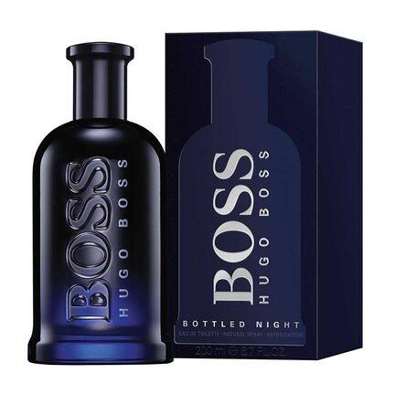 BOSS Bottled Night EDT (200ml) - £40.24 delivered @ Fragrance Direct