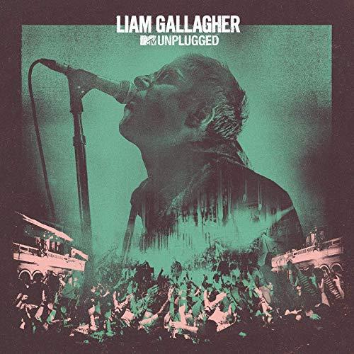 Liam Gallagher MTV Unplugged (Live At Hull City Hall) [VINYL] - £16.75 (Prime) £19.74 (Non Prime) @ Amazon