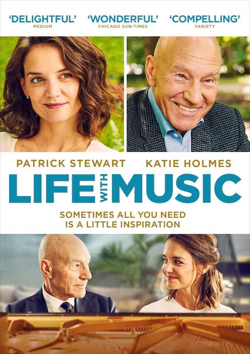 Life with Music (AKA Coda) (Brand New 2020 Film) - £2.49 to rent @ Chili