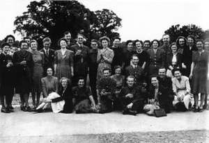 50% off admission for residents from a 10 mile radius of Bletchley Park