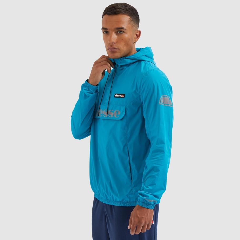 Berto 2 Jacket Blue £25 delivered @ Ellesse