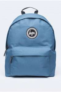 Half Price Backpacks - £9.99 - £12.99 & Free Pencil Case (Worth £7.99) - Free Delivery with Code @ Just Hype