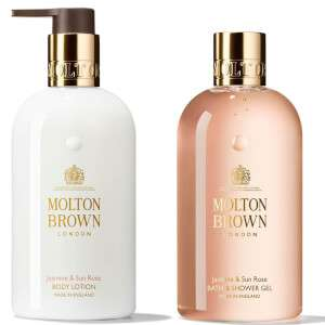 Extra 20% Off selected Molton Brown with code including Perfumes, Gift Sets, Creams & more + Free Delivery on a £25 spend @ LOOKFANTASTIC