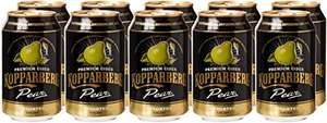 30 cans of Kopparberg Premium Pear Cider for £21 @ Asda
