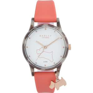 Radley Ladies Watch it! Watch now £25.99 + Free Next Day Delivery @ Watches2U