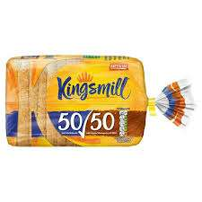 Kingsmill bread 2 for £1 - Instore @ Farmfoods (Knightswood)